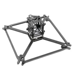 Lumenier QAV-ULX - Quad Ultra Léger