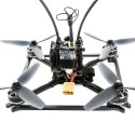 QAV-ULX Ultra Light Racing Quadcopter