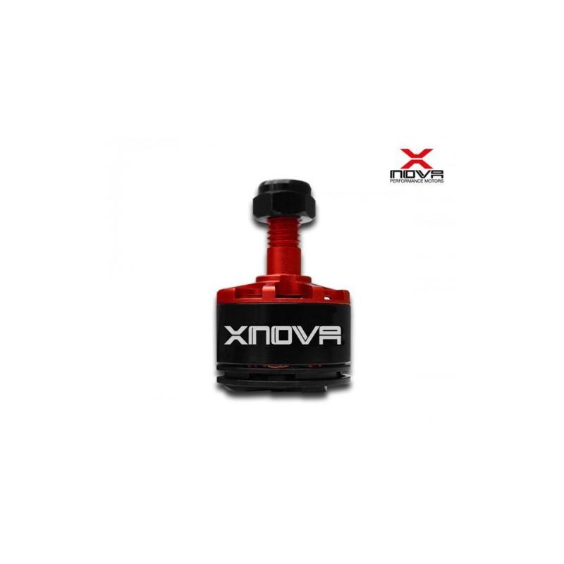 XNOVA  1407 - 3500Kv Racer motors x4