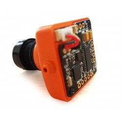 Piggy OSD by Furious FPV