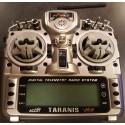 Taranis Stick protectors - Rotor Riot - PLA