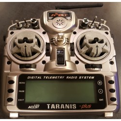 Protèges Stick pour Taranis - Rotor Riot