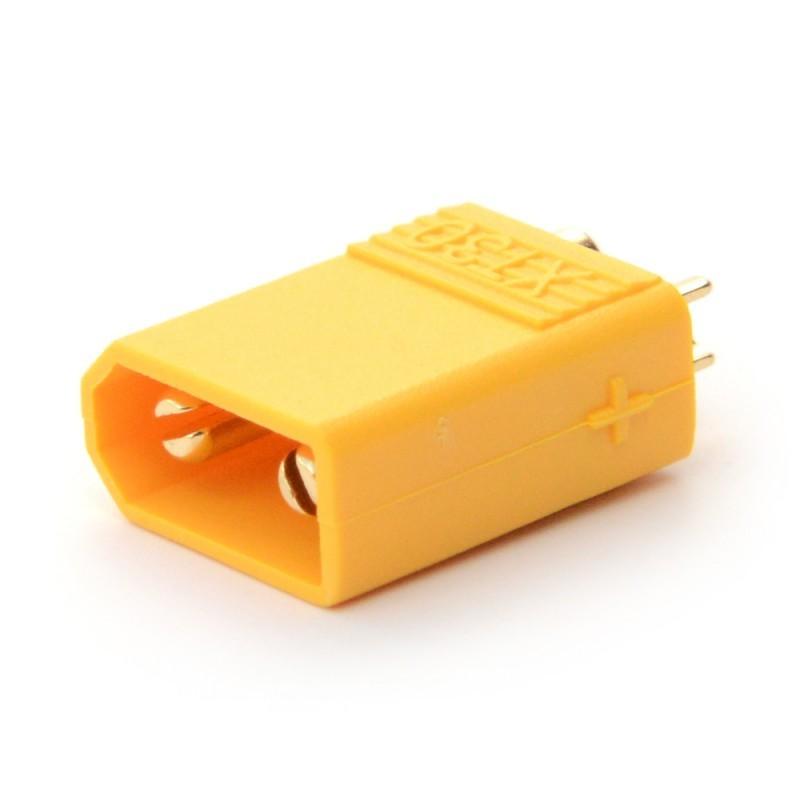 XT30 Male Connector