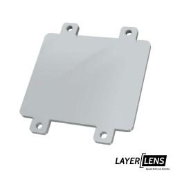 Lens circulaire polarisée pour LayerLens pour GoPro 3 et 4