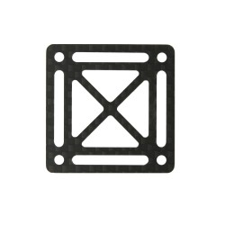 Lumenier QAV-ULX - Bottom plate (2pcs)