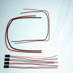 Set de câbles pour ESC KISS