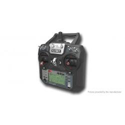 Radio 10ch FlySky FS-i6X + récépteur FS-X6B