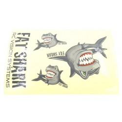 Sticker FatShark