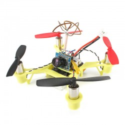 Eachine Tiny QX90C - BNF (FrSKY)