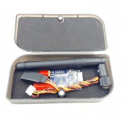Emetteur Lumenier TX5G2R  200*mW 5.8GHz