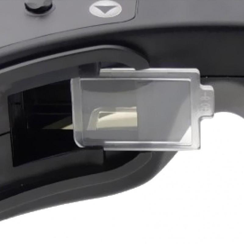 Kit de lentilles pour lunettes FPV