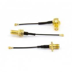 Set de câbles RF pour Tramp HV