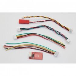 Set de câbles + TNR tag pour Tramp HV