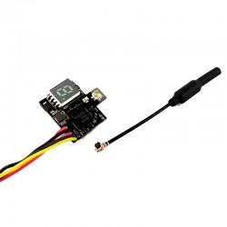 Eachine émetteur mini VTX 01 - 40ch - 25mw