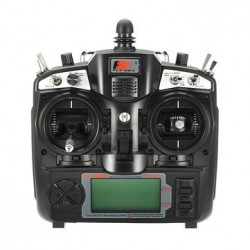 Radio Flysky TH9X + Module XJT
