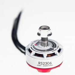 Moteur Emax RS2306 - 2400 Kv - White Edition