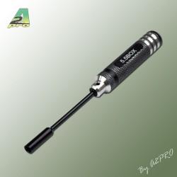Tournevis clé à pipe 5.5mm