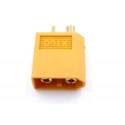 Connecteur XT-60 OR Haute Qualité Mâle