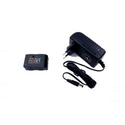 Chargeur FCX07 pour Radio FrSky Taranis Q X7
