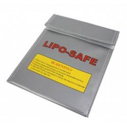 Sac de sécurité pour accu Lipo