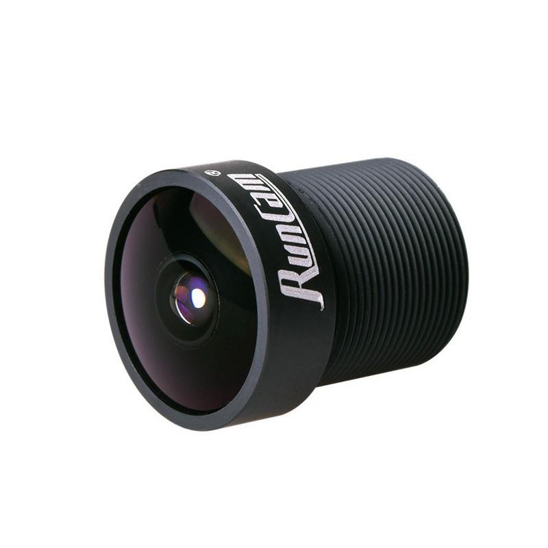 Lens 2.1mm 12x0.5 CCD - IR Block