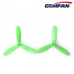 GEMFAN 5045 - Tripales - Polycarbonate - 4pcs