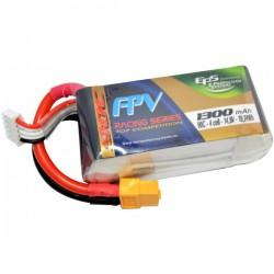 Batterie Lipo EPS 4S 1300mAh 90C