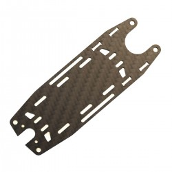 Dquad 137 Top Plate