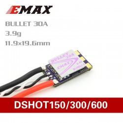 Emax ESC Bullet Series 30A  (DShot)