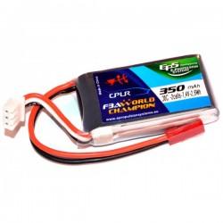 Batterie Lipo EPS 2S 350mAh 30C