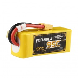 Batterie Lipo Acehe 4S 1500mAh 95C