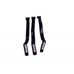 Strap Lipo Ultra-Antidérapante  DFR 220x16mm (3pces)