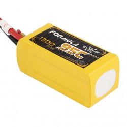 Batterie Lipo Acehe 4S 1300mAh 95C