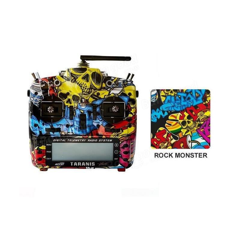 Radio FrSky Taranis X9D plus Special Edition + R-XSR