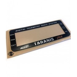 FrSky Taranis X9D plus Replacement Glass