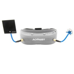 Aomway lunettes FPV Commander