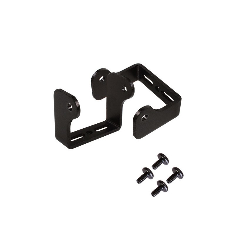Aluminum RunCam Micro Swift 1/2 and Micro Sparrow Bracket