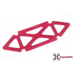"ALIEN 5"" LIPO PAD - 1.5MM RED"