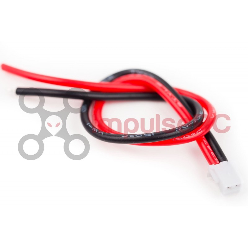 Helix VTX Power Cable - JST -Zh by ImpulseRC