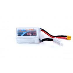 Batterie Lipo Bonka 5S 600mAh 45C/90C (XT30)