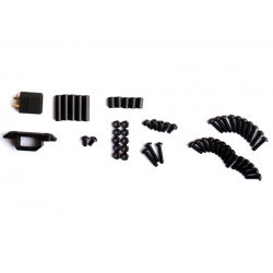 Fastener kit pour Dquad Obsession et Stretched