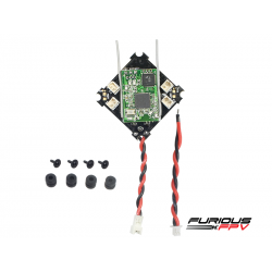 Acrowhoop V2 Furious FPV Spektrum - Carte de Vol Tiny Whoop