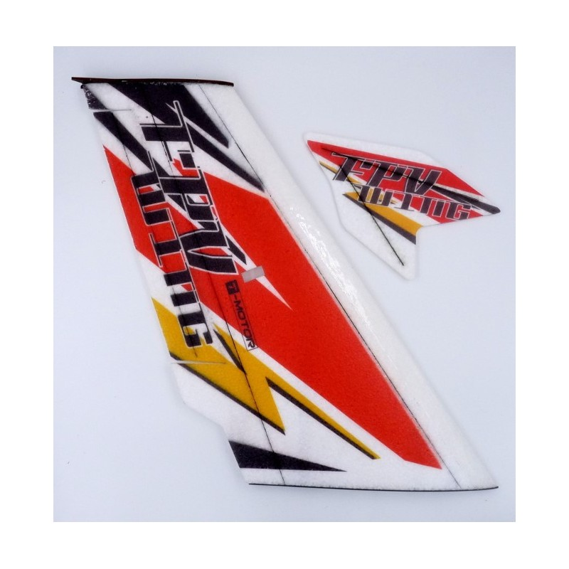 FPV WING 900 EPP Remplacement Kit