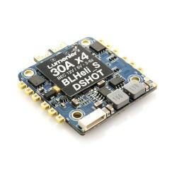 Lumenier ESC 35A 4 en 1 BLHeli_S BB2 - DSHOT - Current Sensor