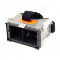 Adaptateur Binoculaire pour Casque FPV HD Fat Shark Transformer