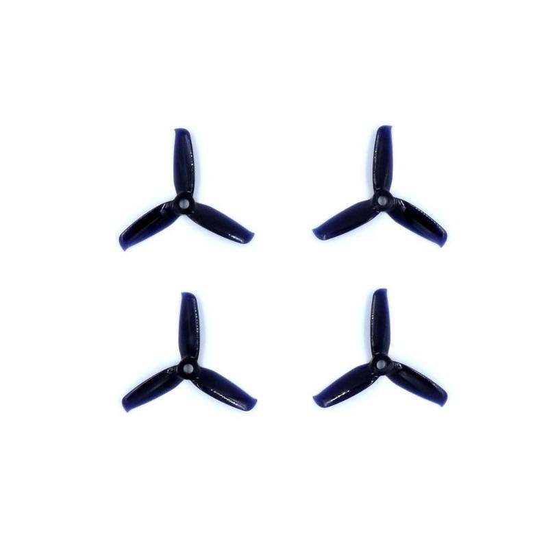GEMFAN 3052 - Tripales - Polycarbonate - 4pcs