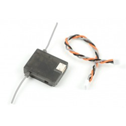 Récepteur satellite DSMX/DSM2