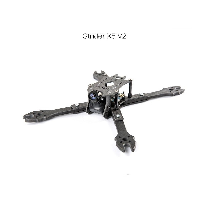 Strider X5 V2 Stretch