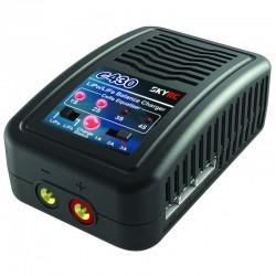 Chargeur SkyRC e430 pour Lipo 2/4S