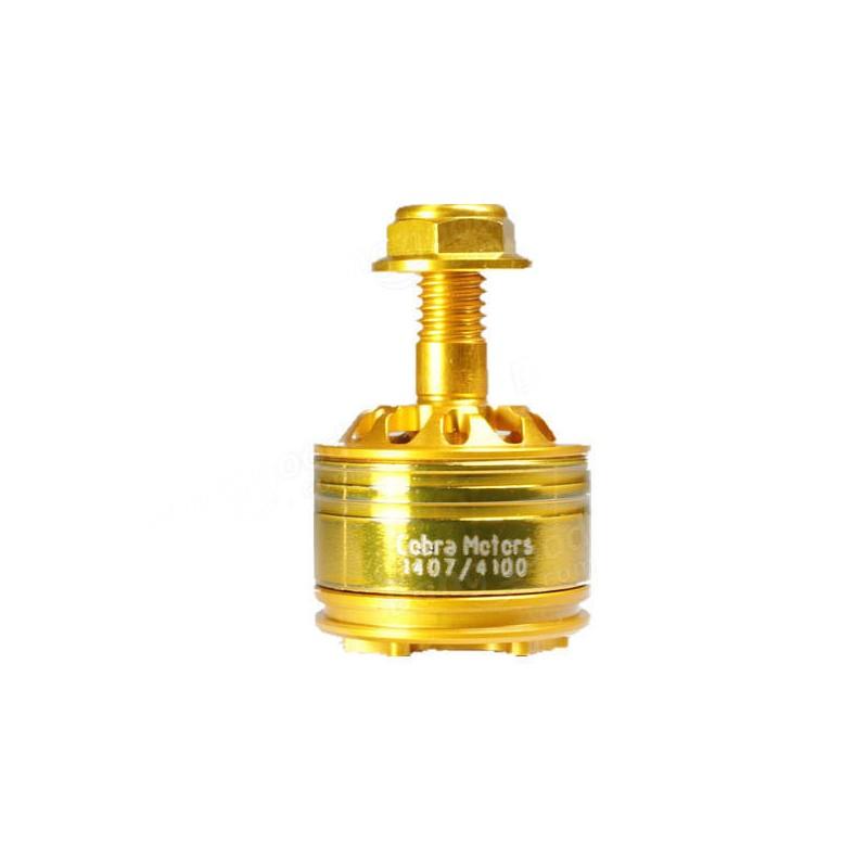Cobra CP-1407-3700 Champion Series Gold Edition
